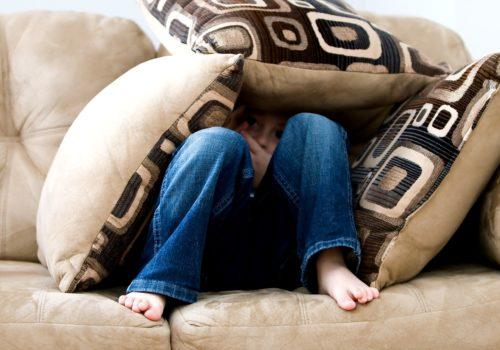 unikanie cierpienia emocjonalnego